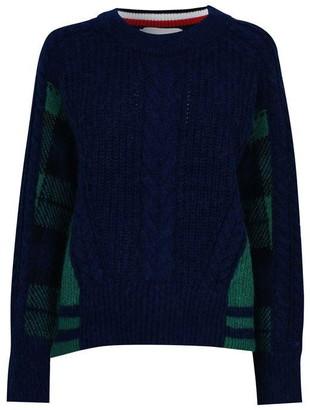 Tommy Hilfiger Icon Tartan Sweater