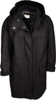 Etoile Isabel Marant Hooded Coat