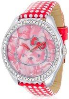 Hello Kitty Yae Red, Women's Wristwatch