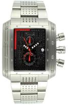 Equipe Big Block Collection E402 Men's Watch