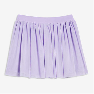 Joe Fresh Toddler Girls' Dance Skirt, Lavender (Size 3)