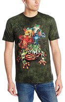 The Mountain Frog Pile T-Shirt
