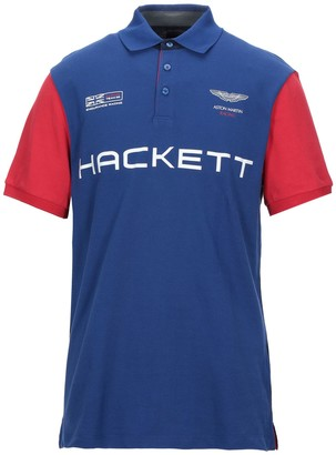 Hackett ASTON MARTIN RACING by Polo shirts