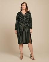 Altuzarra Sparks Dress