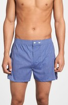 Nordstrom Men's 3-Pack Classic Fit Boxers