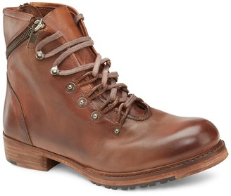Vintage Foundry Arionna Combat Boot