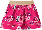 Gymboree Pink Floral Skirt - Infant & Toddler