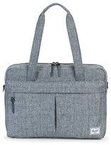 Herschel Men's Gibson Messenger Bag - Grey