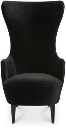 Tom Dixon Wingback Chair - Hallingdal