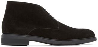 HUGO BOSS Black Firstclass Desert Boots