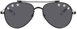 Givenchy Black GV 7057 Sunglasses