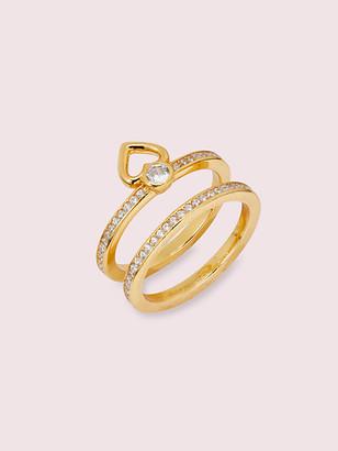 Kate Spade Shining Spade Ring