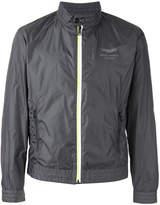 Hackett zip up jacket