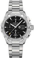 Tag Heuer Cay2110.ba0925 Aquaracer Stainless Steel Watch