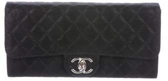 Chanel E/W Wallet on Chain