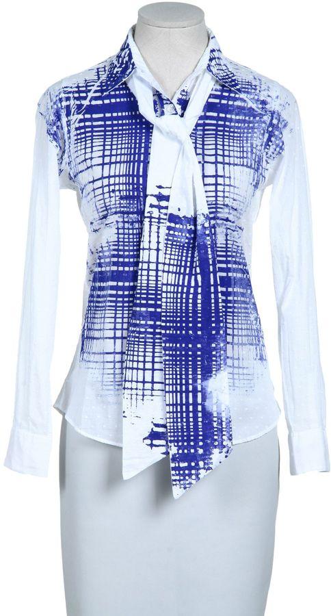 LIBERTINE Long sleeve shirts