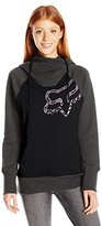 Fox Women's Aired Pullover Hoody