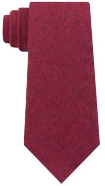Tommy Hilfiger Men's Manhattan Solid Tie