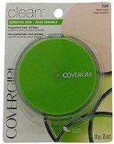 Cover Girl Clean Sensitive Skin Pressed Powder Classic Beige Neutral 230, 10g