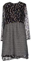 Michael Van Der Ham Short dress
