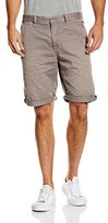 Garcia Men's Short - Grey -
