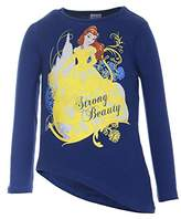 Disney Girl's 74615 Longsleeve T-Shirt