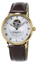 Frederique Constant Classics Automatic Heartbeat Watch
