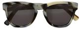 Illesteva Lou Reed x Waverly Horn Sunglasses