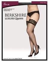 Berkshire Women's Luxury Queen Lace Top Thigh High - Plus Size