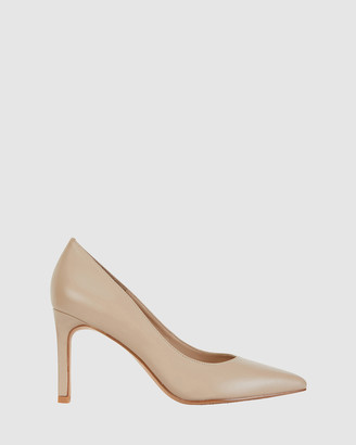 Sandler - Women's Nude All Pumps - Octavia - Size One Size, 7 at The Iconic