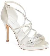 Menbur Women's Maite Platform Sandal