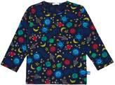 Benetton Baby Girls Stars and Moon T-Shirt