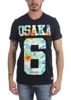 Superdry Mens Osaka Hibiscus T-Shirt