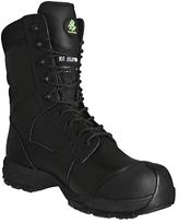 """Dawgs Men's Ultralite 8"""" Comfort Pro Waterproof Composite Toe"""