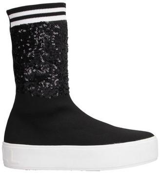 Apepazza Sport SPORT Ankle boots