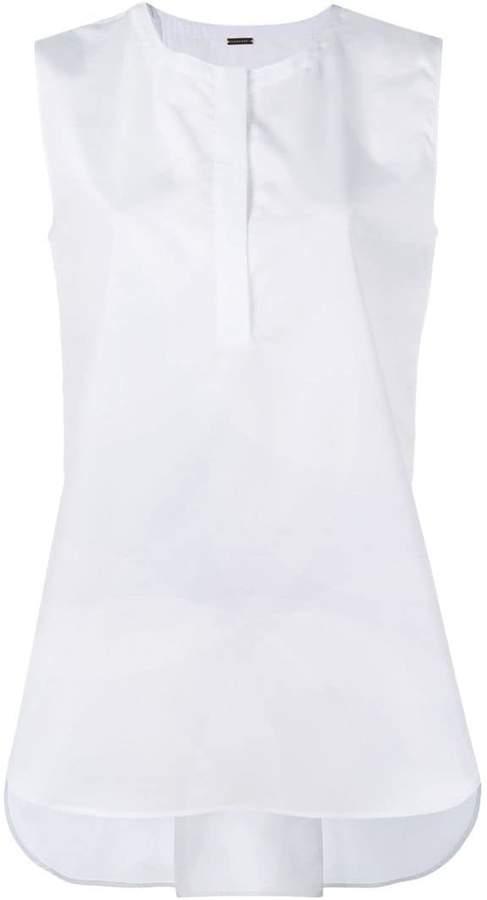 ADAM by Adam Lippes sleeveless blouse
