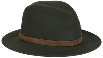 Stetson Sardis Traveller Hat