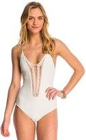 Billabong Hippie Hooray One Piece Swimsuit 8140598