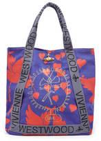 Vivienne Westwood Women's Siva Yoga Shopper Bag Multi