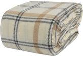 Berkshire Lightweight Ultra-Soft Wool-Blend Full/Queen Blanket