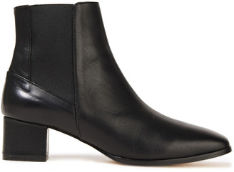 ATP ATELIER Cicoria 45 Leather Ankle Boots