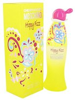 Moschino Hippy Fizz by Eau De Toilette Spray for Women - 100% Authentic