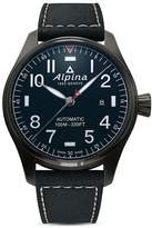 Alpina Michael Goulian Limited Edition Startimer Pilot Watch, 44mm