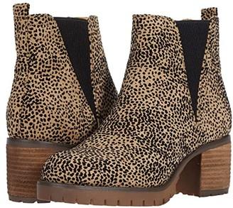 Mia Jody-F (Cheetah) Women's Shoes