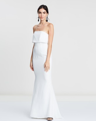 Esther Luxe Lily Maxi Dress