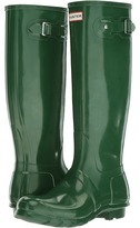 Hunter Original Tall Gloss Women's Shoes