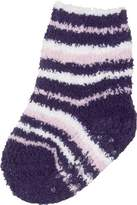 Playshoes Girls Socks - Purple - Violett (lila) - One size