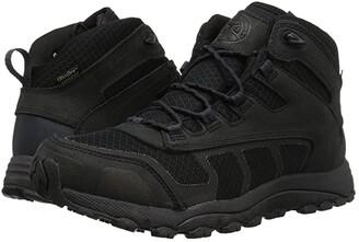 Irish Setter Drifter 02808 (Black) Men's Work Boots