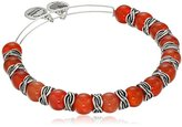 Alex and Ani Independence Earth Red Bracelet