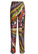 Versace Fantasy Print Trousers